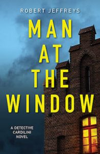 Man at the Window by Robert Jeffreys