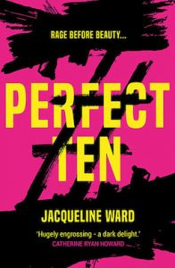 Perfect Ten by Jacqueline Ward