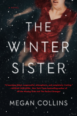 Book review: The Winter Sister by Megan Collins