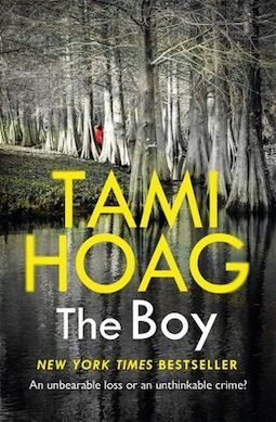 Book review: The Boy by Tami Hoag