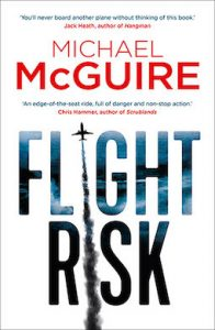 Flight Risk by Michael McGuire