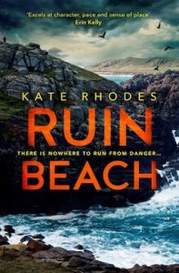 Ruin Beach by Kate Rhodes