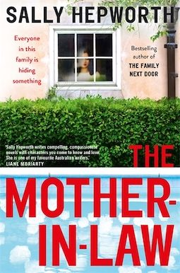 Book review: The Mother-in-Law by Sally Hepworth