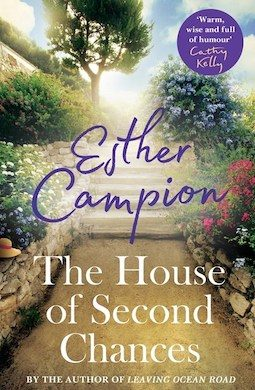 Book review: The House of Second Chances by Esther Campion