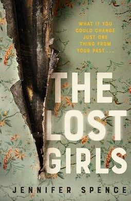 Book review: The Lost Girls by Jennifer Spence