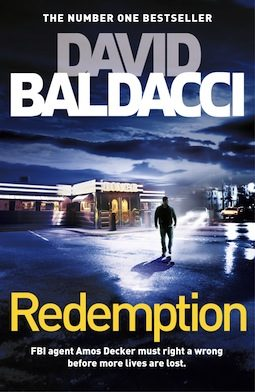 Book review: Redemption by David Baldacci