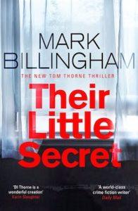 Their Little Secret by Mark Billingham
