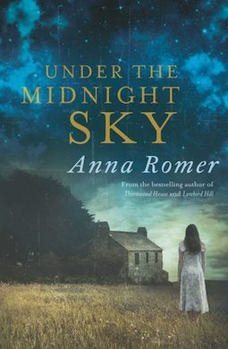 Book review: Under the Midnight Sky by Anna Romer