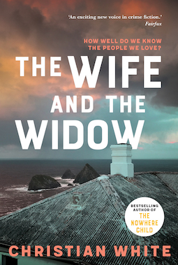 The wife and the widow book review